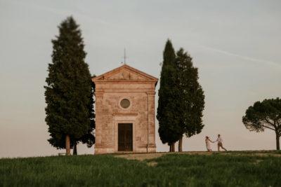 Đurin weddings Val d'Orcia