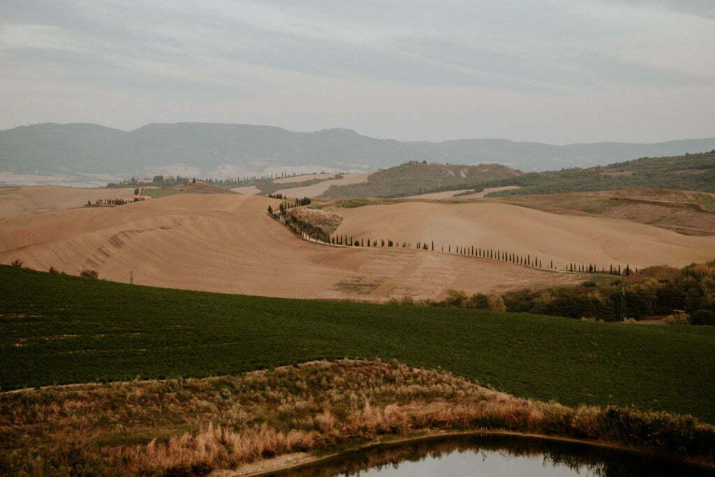 Biljana & Petar Tuscany-515