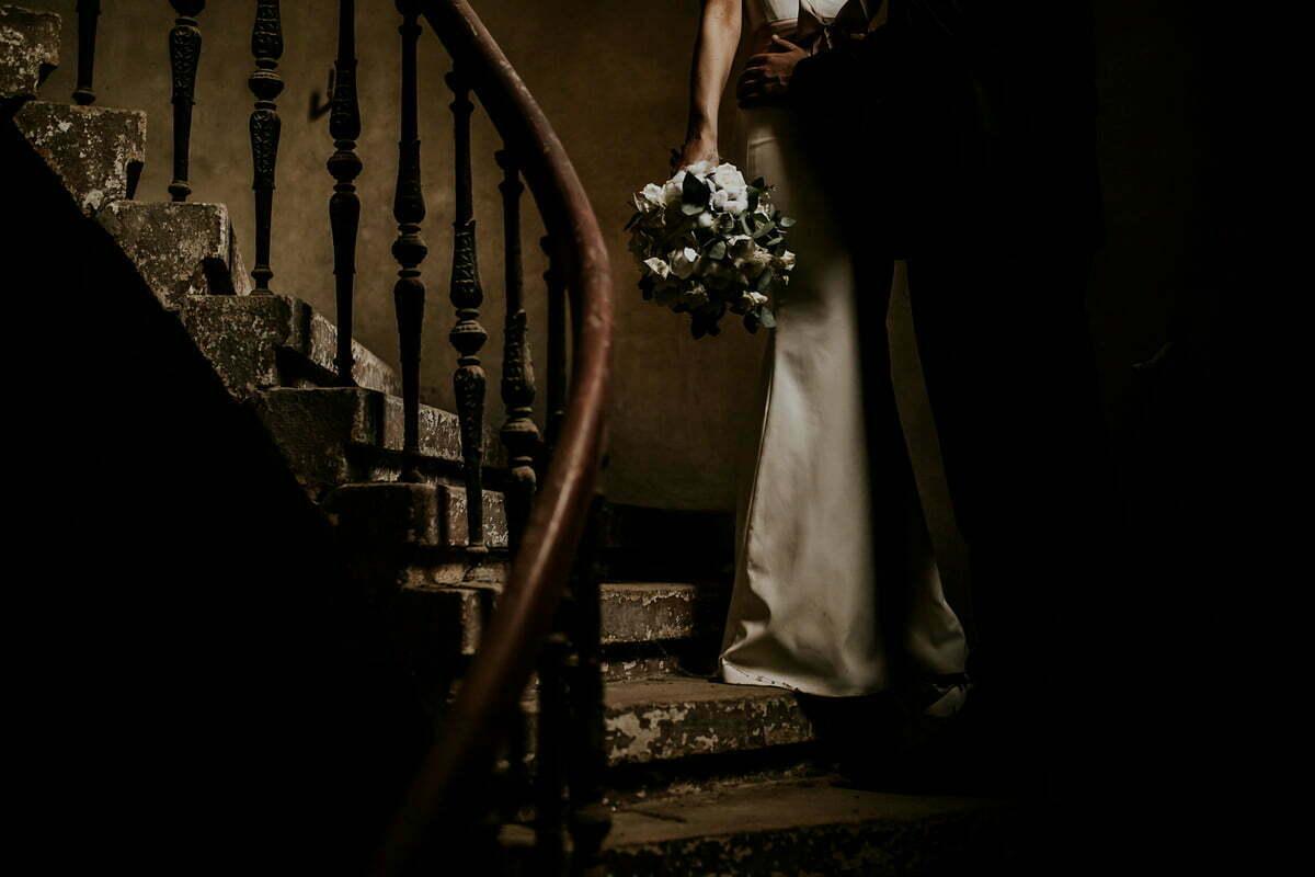 Terra Negra Wedding