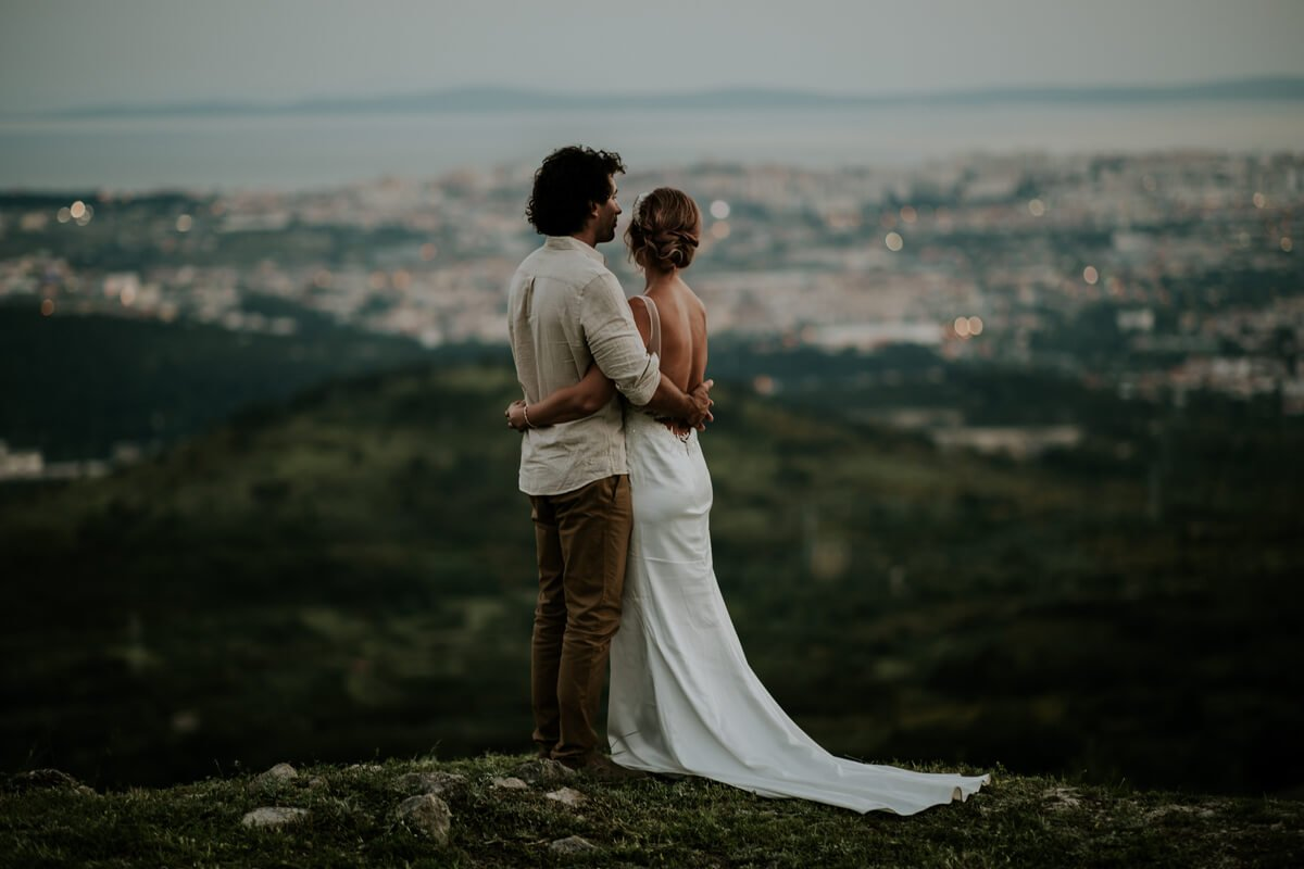Elopement Wedding Croatia